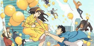 Tokyo Anime Award Festival 2020 foi cancelado