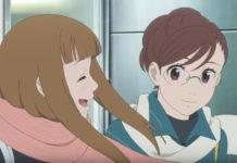 Trailer do filme anime Happy-Go-Lucky Days