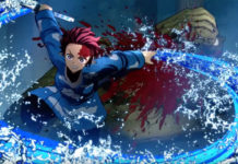 Trailer do jogo de Kimetsu no Yaiba (Demon Slayer) para Playstation 4