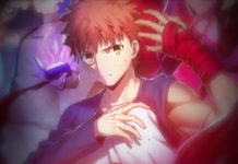 Vídeo promocional do 3º filme de Fate/stay night: Heaven's Feel