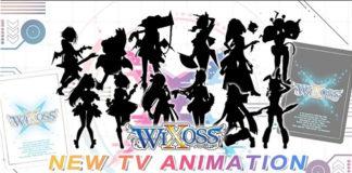 Wixoss vai ter nova série anime em 2020