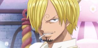 Netflix pergunta quem deve interpretar Sanji na série live-action de One Piece
