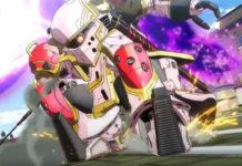 Novo vídeo promocional de Shin Sakura Taisen the Animation