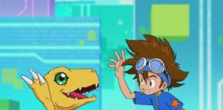 Digimon Adventure: vai estar disponível na Crunchyroll!