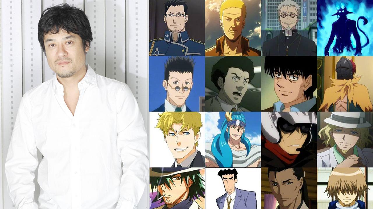 Keiji Fujiwara/></figure>    <p>O ator faleceu com 55 anos e sua família realizou um velório e um funeral particulares. <strong>Fujiwara</strong> havia entrado em hiato por dublagem em agosto de 2016 para se submeter a tratamento médico para uma doença não especificada, mas gradualmente voltou ao trabalho em 2017.</p>    <h2>Sobre Keiji Fujiwara</h2>    <figure class=