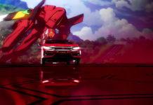 Honda lança novo Civic com Evangelion