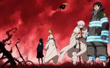 O que significa fazer parte de um comité de produção anime?