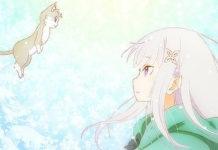 Re:Zero Hyouketsu no Kizuna vai ter mangá