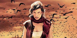 Resident Evil em dose dupla no Canal Hollywood