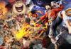 Vídeo Review de One Piece: Pirate Warriors 4