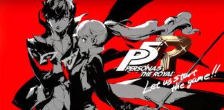 Vídeo Review de Persona 5 Royal