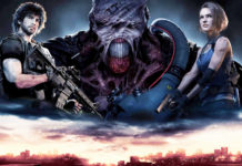 Vídeo Review de Resident Evil 3