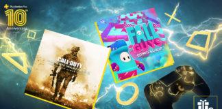 Estas são as ofertas Playstation Plus de Agosto 2020