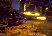 Panzer Dragoon: Remake no PC a 25 de Setembro