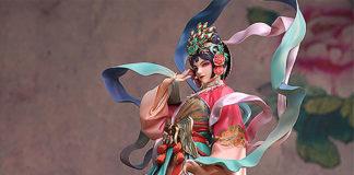 Shang Xirui: Peking Opera pela Myethos