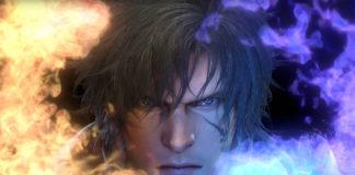 Final Fantasy XVI em 2021 em exclusivo para Playstation 5