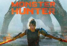 Revelado 1º trailer de Monster Hunter