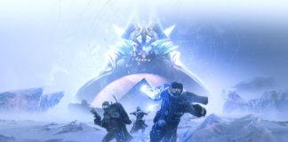 Destiny 2: Beyond Light - Análise