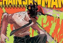 Mangá Chainsaw Man entra na sua fase final