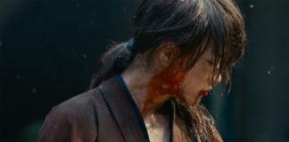 Reveladas as datas dos últimos dois filmes live-action de Samurai X