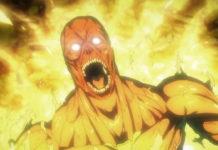 Fãs de Attack on Titan voltam a atacar diretor