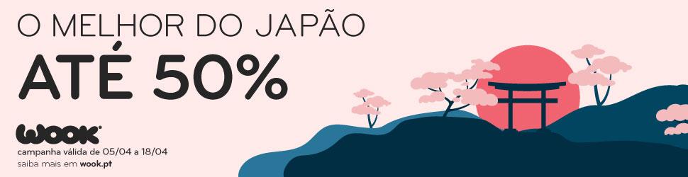 Campanha o Melhor do Japão