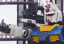 Fãs irritados por imprensa dos Jogos Olímpicos Tóquio 2020 confundir Gundam com Transformer