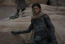 Dune final trailer screenshot