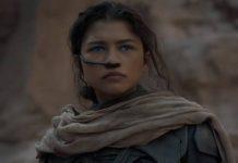 Trailer português de Dune